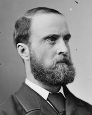 Charles Stewart Parnell photograph