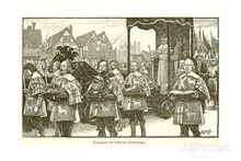 Cromwellfuneral
