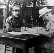 Konstantine Venizelos 1913