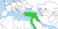 Ottoman Empire (Twilight of a New Era)