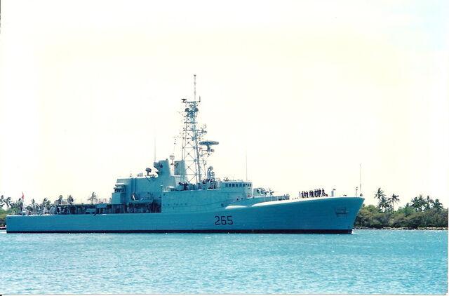File:HMCS Annapolis DDH-265.jpg