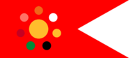 Flag of Ava (PMIV)