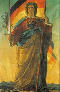 Image Germania (painting)