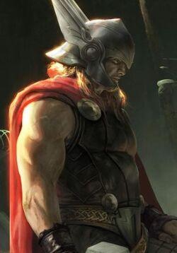 King Thor I