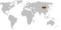 Mongolia (Byzantine Glory)
