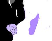 Zimbabwean War Results