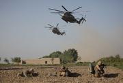 101st Airborne Division in Zimbabwe II