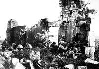 General gouraud french army world war i machinegun marne 1918