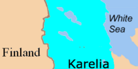 Karelia (Triunfa, España!)