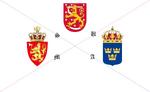 SUMA flag variant 2