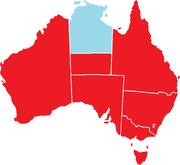 1933 Australian offer