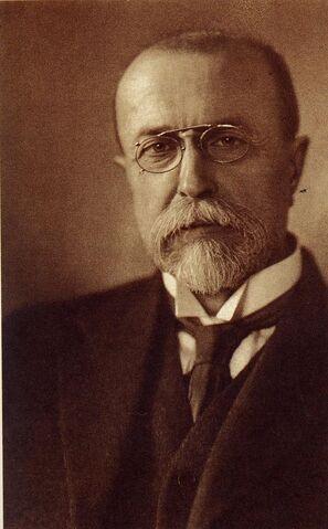 File:Tomáš G. Masaryk - small.jpg