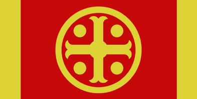 Trebizond flag