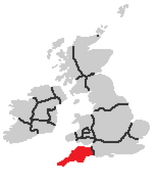 West Wales 870