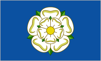 FlagOfYorkshire