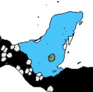 Mayapan Location