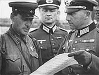 German soviet invasion