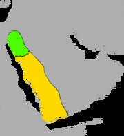Arabia bg