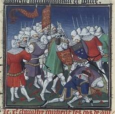 Battle of Lincoln (The Kalmar Union)