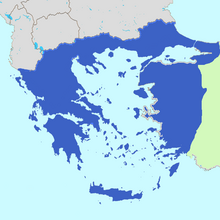 The Greek Kingdom