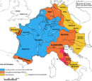 History of Germany (Groß-Deutschland)