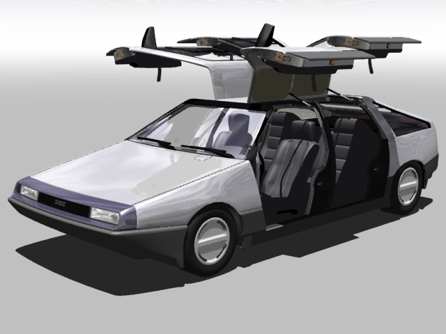 File:DeLorean S-1 series sedan interior (front view).png