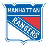 Manhattan Rangers (NAHL) (Alternity)