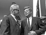 1965 Kennedy Goldwater