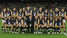 2005 Carlton Premiership side