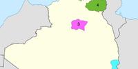Algeria (1983: Doomsday)