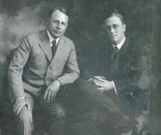 Roosevelt Cox