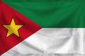 Flag of Tavra