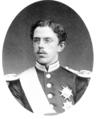 Gustaf Bernadotte af Wisborg