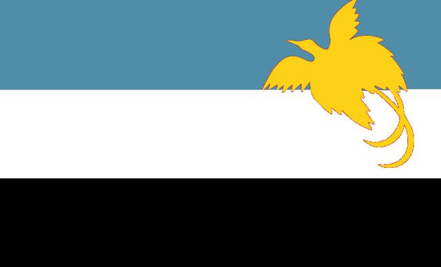 File:Melanesia flag Central World.png