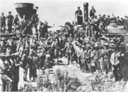 1869-Golden Spike