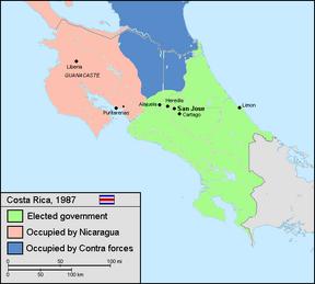 Costa rica 87 truce