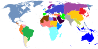 Nations (Pauvre Monde)