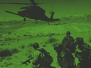President McCain Operation Phantom Fury 2