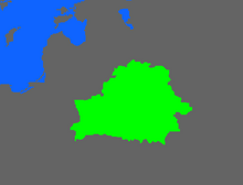 Belarus (Alternative 2014)