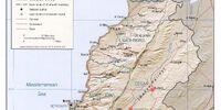 Lebanon (1983: Doomsday)