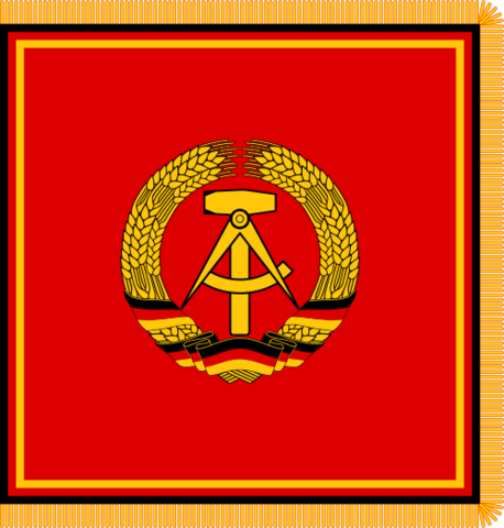 File:500px-Flag of president of East Germany svg.png