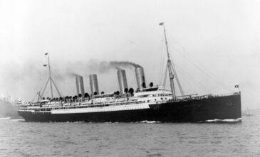 SS Deutschland (1900)