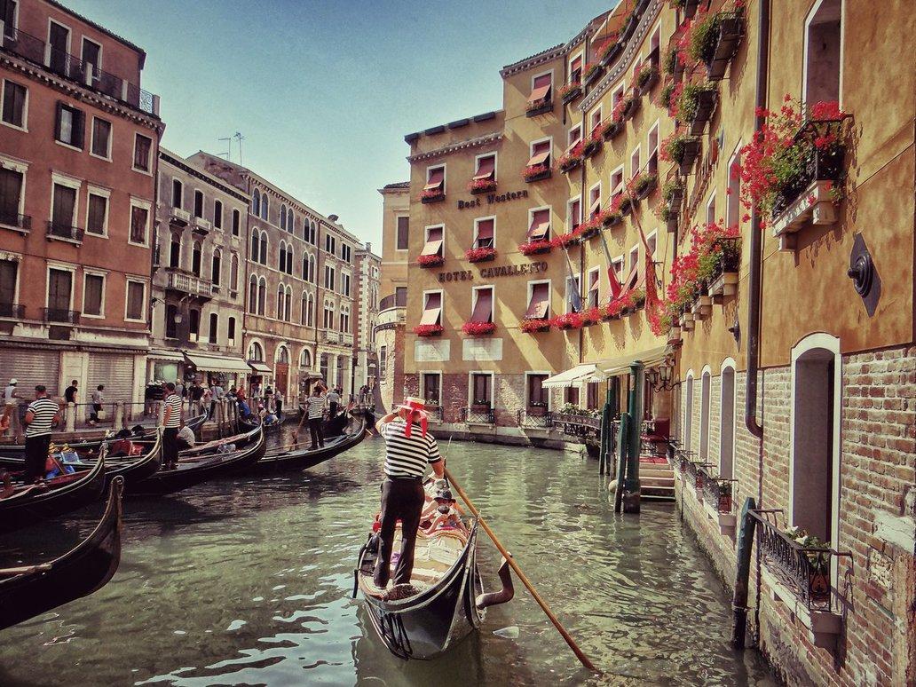 Image - Venezia vintage by japanhead69-d6e1fuz.jpg - Alternative ...