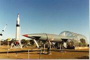 Woomera rocket museum