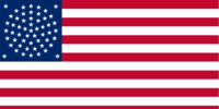 United States of America (New World Democracy)