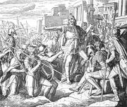 Schnorr von Carolsfeld Bibel in Bildern 1860 152