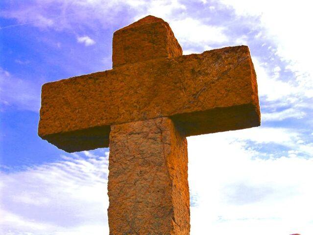 File:Stone-Cross.jpg