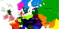 Europe 1430, 1770-1800 (Map Game)
