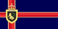 Holy Britannian Empire (Britannica's World)