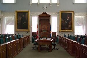 Acadianparliament